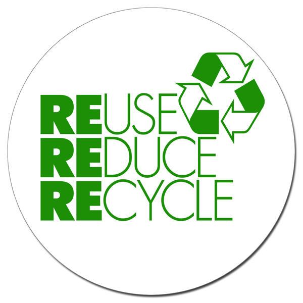 Refoloseste, redu, recicleaza